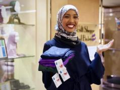 Hilal Ibrahim, Etats-Unis, femmes musulmanes, hijab
