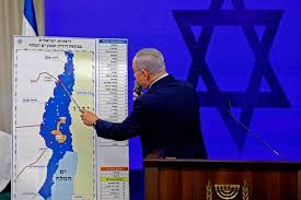 Israël, Afrique du Sud, territoires palestiniens