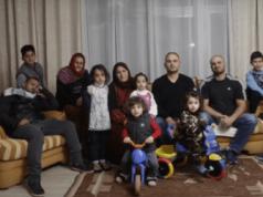 famille Sumarin, Jérusalem-Est