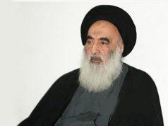Ayatollah Sistani, Questions religieuses, garde des enfants