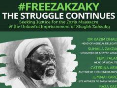Nigeria, CPI, cheikh Ibrahim Zakzaky