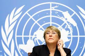 Michelle Bachelet,
