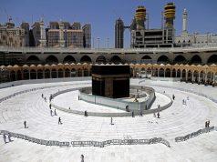 hajj, mecque, Grande Mosquée de La Mecque, Covid-19