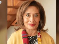 Salma Lakhani, Canada, Justin Trudeau