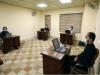Astan de l'Imam Hussein (as), cours coraniques , Karbala