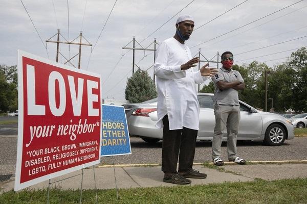 Minnesota, musulmans, États-Unis