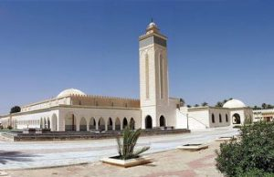 Algérie, Mosquées antiques de Batna