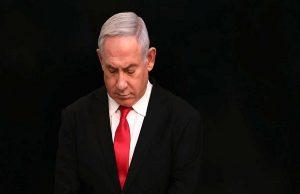 Benjamin Netanyahu, Cisjordanie, coronavirus