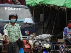 Rohingyas, Birmanie, Amnesty International, coronavirus