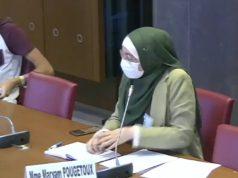 France, hijab, Maryam Pougetoux, islam