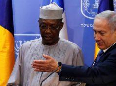 Israël, Tchad, Benjamin Netanyahu, Jérusalem