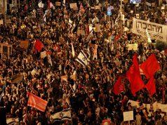 Israël, Benyamin Netany