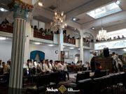 Roch Hachana, juifs, Iran
