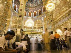Achoura, dame Zainab (SA), Imam Hussein, Imam Ali