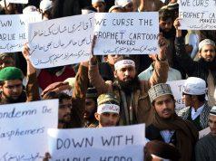 Charlie Hebdo, Pakistan