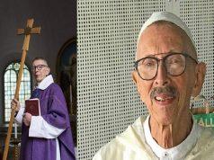 conversion à l'Islam, prêtre suédois
