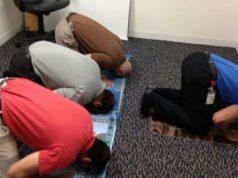 Suède, musulmans