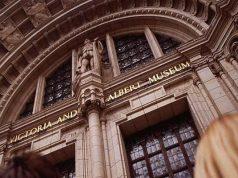 Grande-Bretagne, Londres, Islam, art islamique