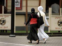 Belgique ,femmes musulmanes , islamophobie