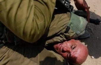 Khairi Hanoun, Cisjordanie occupée, Israël,