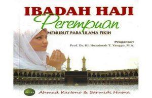 Indonésie, Rituel du hadj pour les femmes
