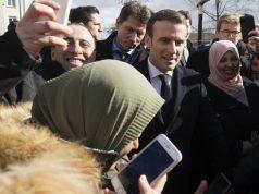 France, musulmans français, Emmanuel Macron