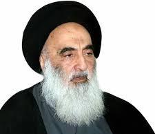 Ayatollah Sistani, Questions religieuses