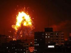 Gaza, Israel, Benjamin Netanyahu
