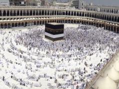 Arabie saoudite, Omra