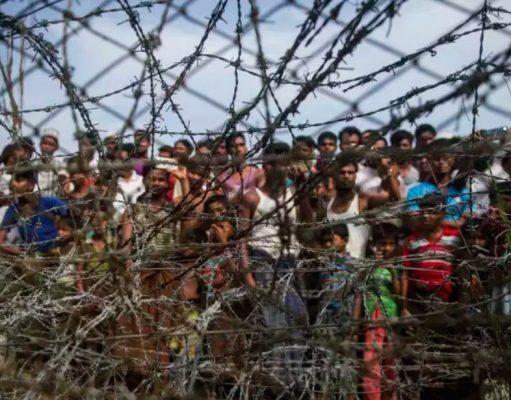 Rohingyas, Birmanie, ONU, Michelle Bachelet