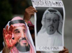 Jamal Khashoggi, Mohammad bin Salman , Washington