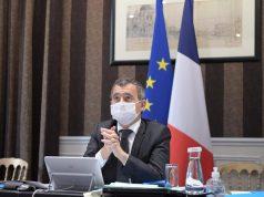 France, Gérald Darmanin, halal, musulmans