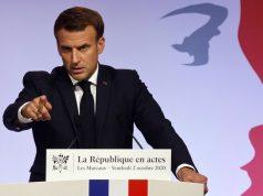 Al-Azhar, France, islam, Emmanuel Macron