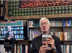 Serjan Markovic, Imam Hussein (AS), Arbaeen