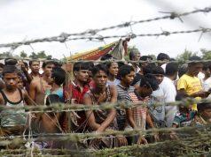 Birmanie, La Haye, rohingyas