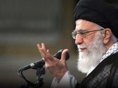 Ayatollah Khamenei , Prophète de l'Islam, France