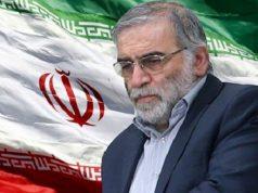 Téhéran, Iran, éminent physicien iranien, Mohsen Fakhrizadeh