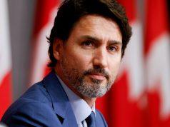 Justin Trudeau, prophète Mahomet, Canada, France