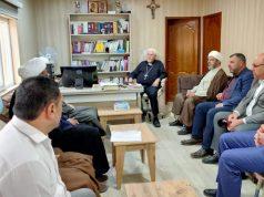 islam. Irak, Mossoul