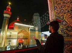 Imam Ali, musulmans