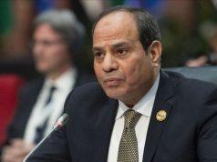 Abdel Fattah El-Sissi, Union européenne, France
