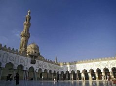 Al-Azhar , Belgique, musulmans