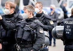Allemagne , musulmans, France