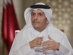 Qatar, Emirats Arabes Unis ,Bahreïn, Israël