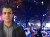 attentat de vienne, musulman palestinien