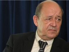 Jean-Yves Le Drian, France, Abdel Fattah al-Sissi,