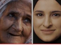 femmes musulmanes, BBC, Inde, EAU