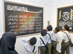 musulmans, Brunei, atrs islamiques