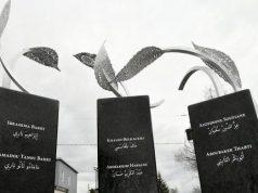 Canada, Mosquée de Québec