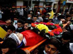Palestine, enfants palestiniens, Cisjordanie
